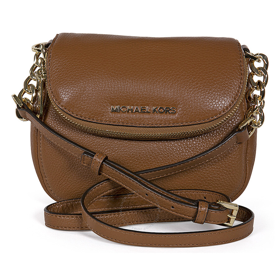 5afe7228f2c9bb Michael Kors Bedford Flap Crossbody Bag | Stanford Center for ...