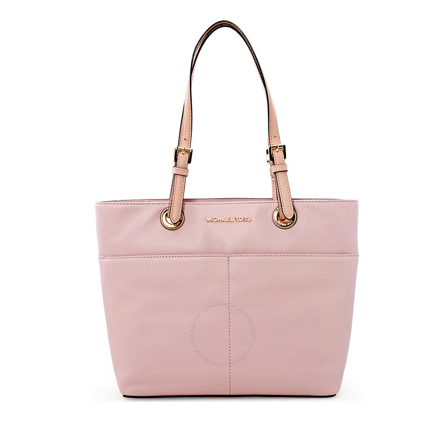 michael kors bedford leather tote soft pink bedford michael rh jomashop com