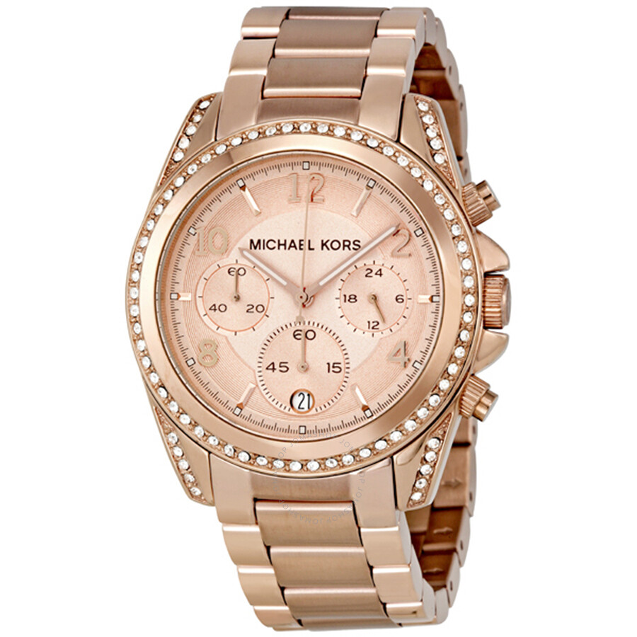 Michael Kors watches Buy the newest collection at