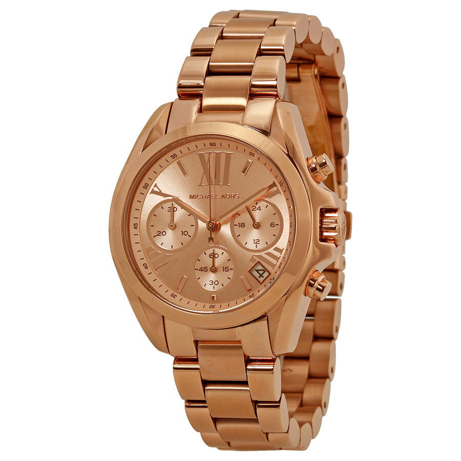 Michael Kors Michael Kors Girls' Gold - people.com