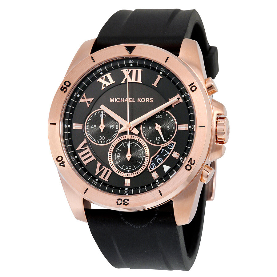 Michael Kors Brecken Black Dial Chronograph Rubber Strap. Silver Charm Bangle. Price Engagement Rings. Shamrock Bracelet. Engraved Anklet. Bad Wedding Rings. Awareness Bracelet. Gold Bangle Bracelet With Circles. Wide Gold Bands