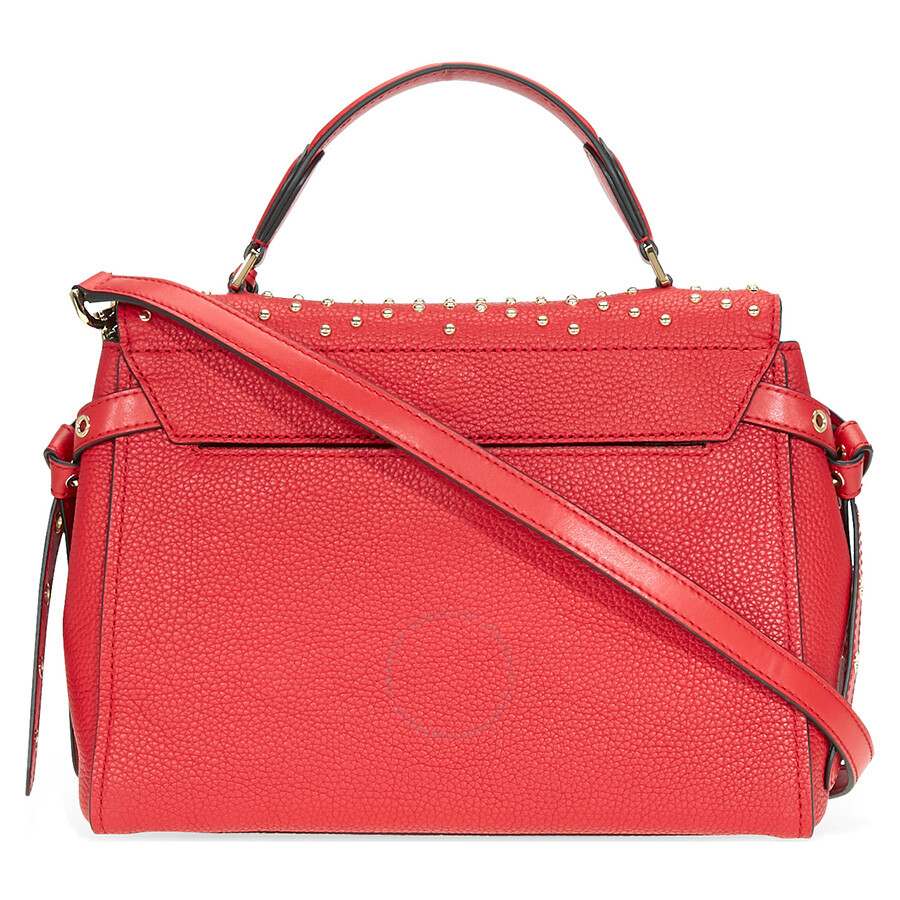 a365c25967 Bright Red Michael Kors Purse | Stanford Center for Opportunity ...