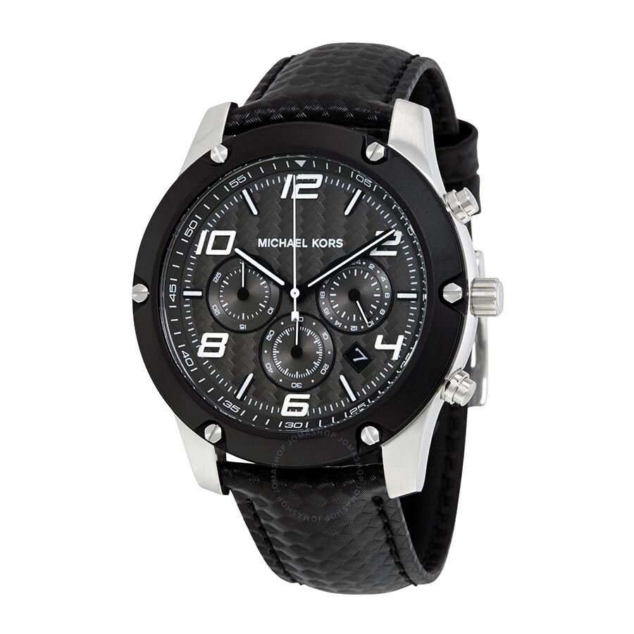 439bb84880bd Michael Kors Caine Chronograph Men s Watch MK8488 - Caine - Michael ...