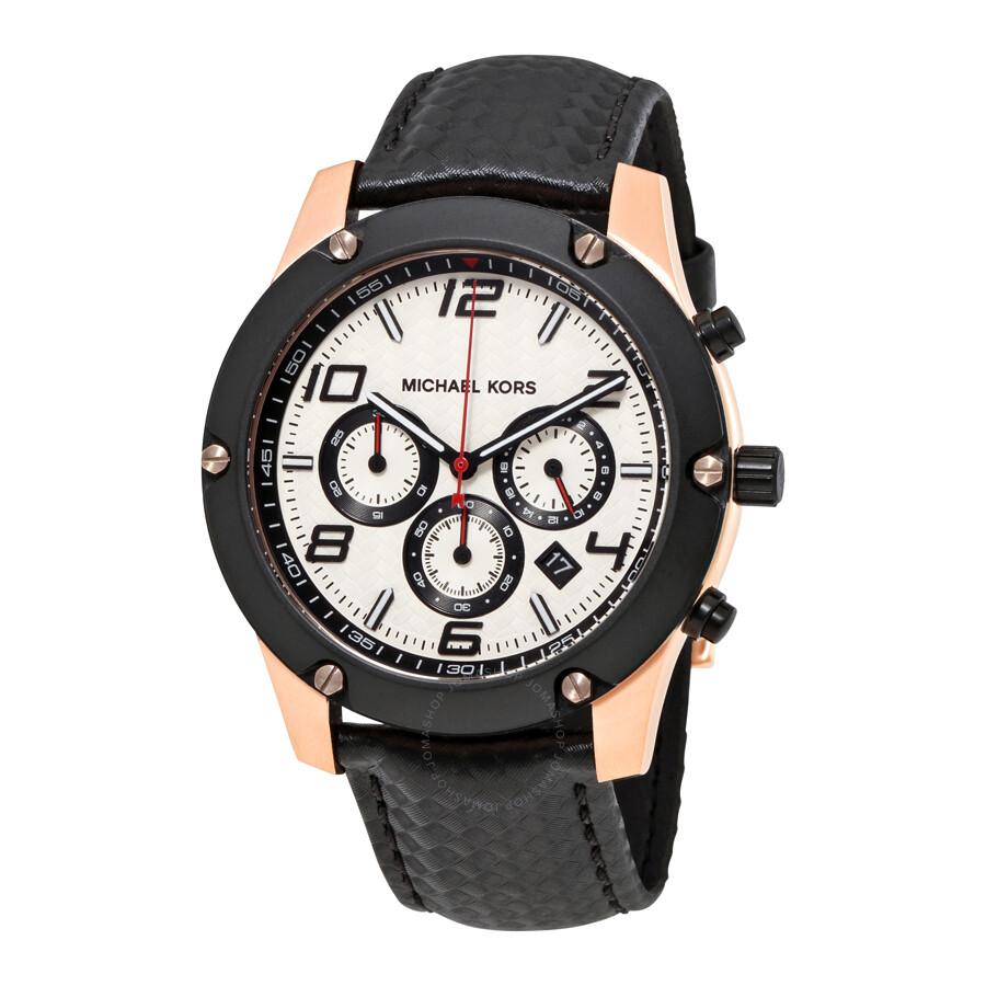 7401c35c0e93 Michael Kors Caine Chronograph Men s Watch MK8489 - Caine - Michael ...