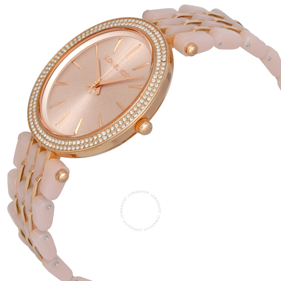 b4bdd9a3cb94 Michael Kors Darci Ladies Watch MK4327 Michael Kors Darci Ladies Watch  MK4327 ...