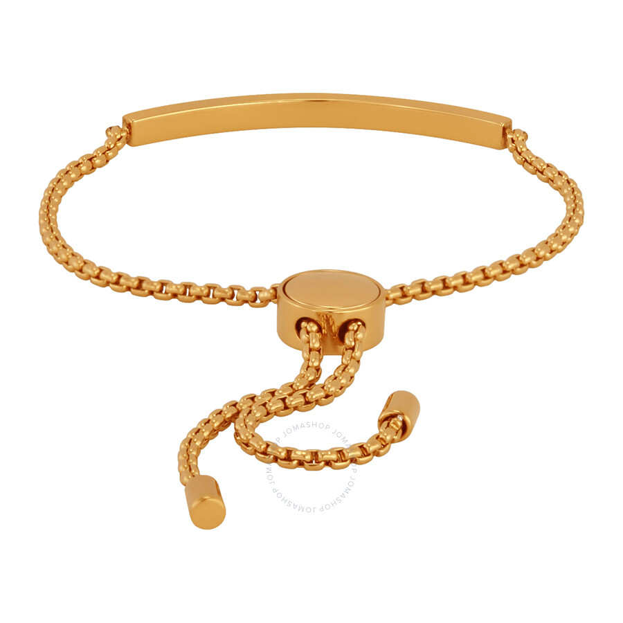 michael kors gold tone toggle bracelet mkj4641710
