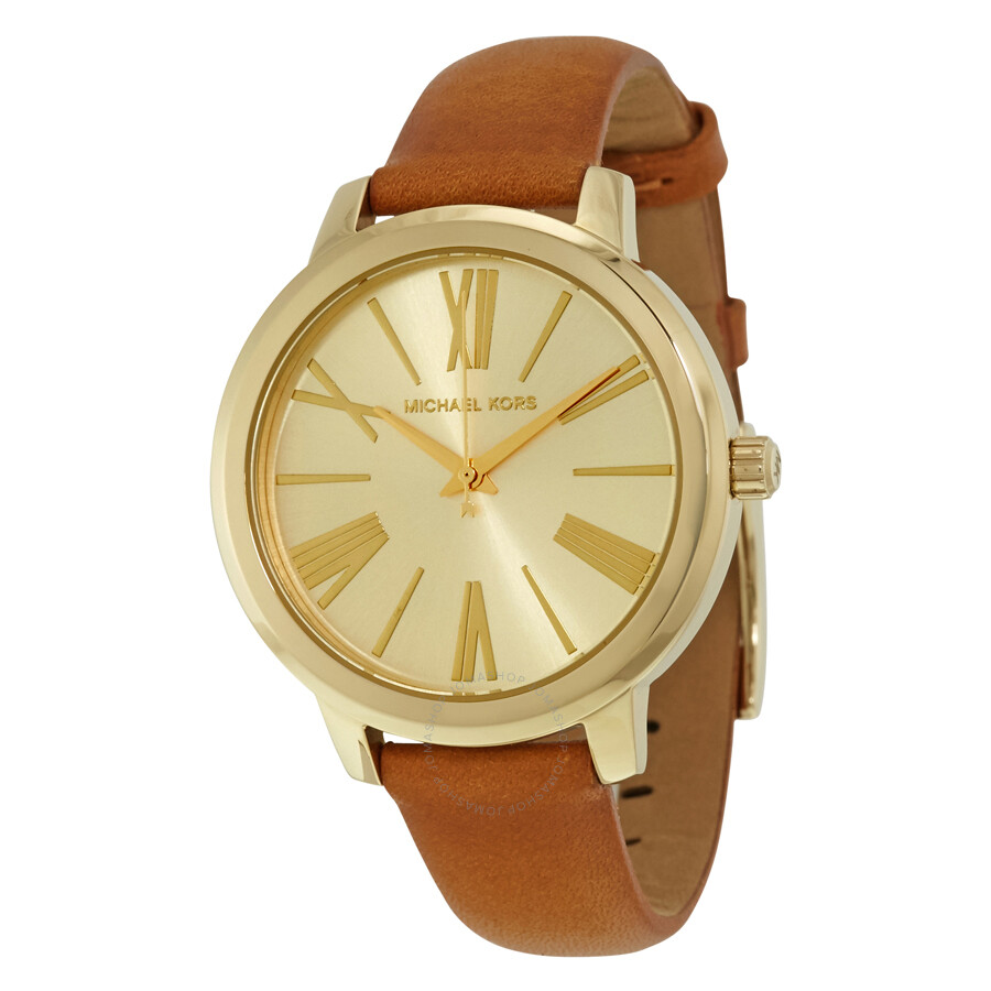 4e6f04810f Michael Kors Hartman Ladies Watch MK2521 - Hartman - Michael Kors ...