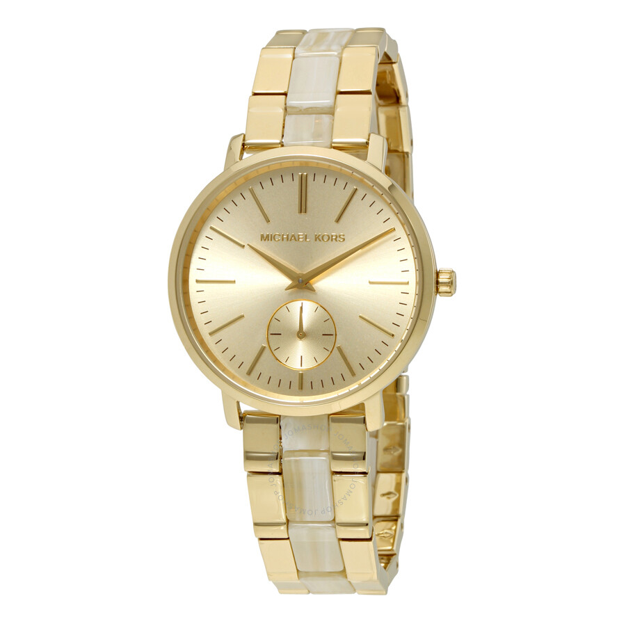 Michael Kors Jaryn Ladies Watch MK3510 ...