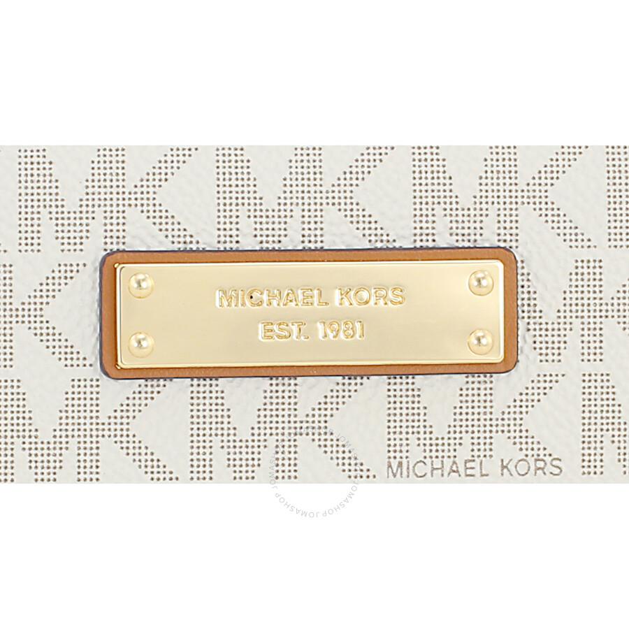 509a50021c3e Buy michael kors jet set wallet vanilla   OFF65% Discounted