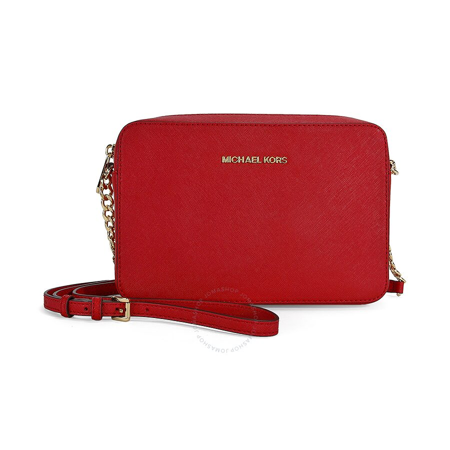 4f11da389a Buy michael kors red bag   OFF65% Discounted
