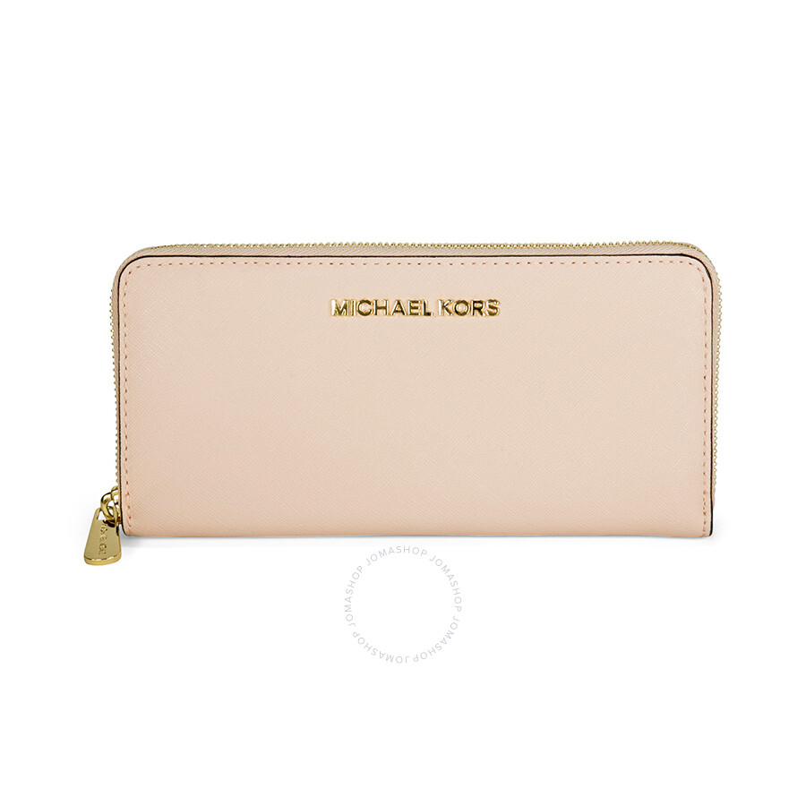 5f71da6dff21 michael kors jet set continental saffiano wallet sale   OFF61 ...