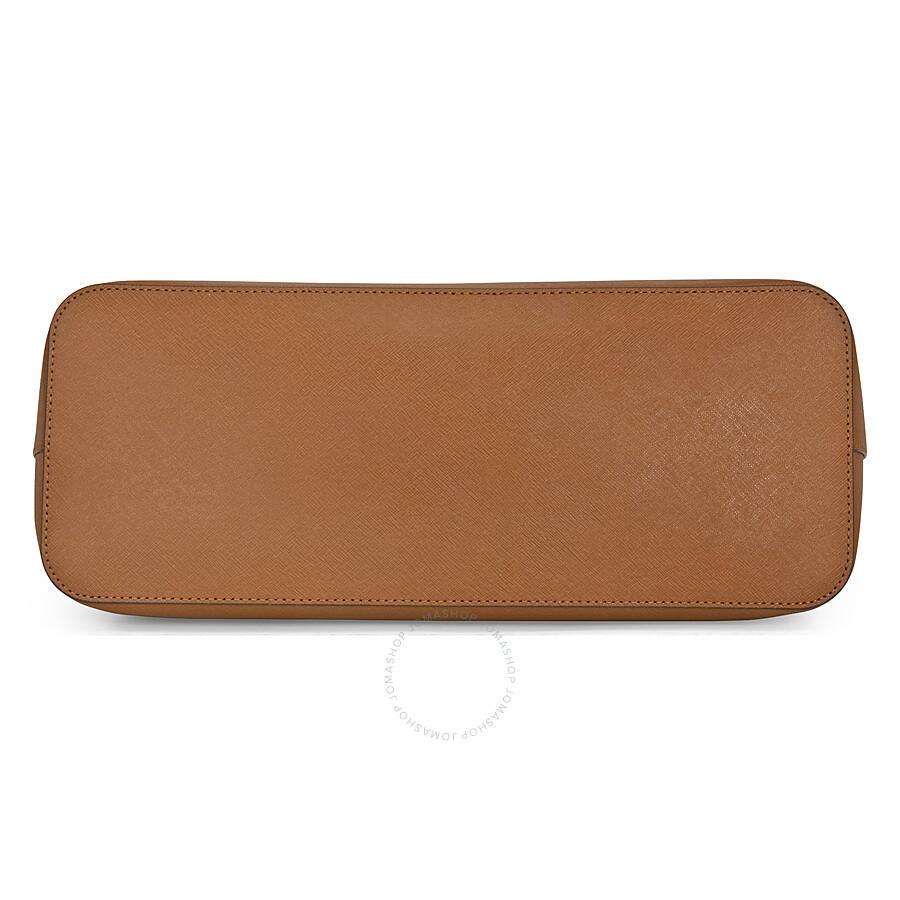 michael kors jet set travel medium saffiano leather tote luggage jet set michael kors. Black Bedroom Furniture Sets. Home Design Ideas