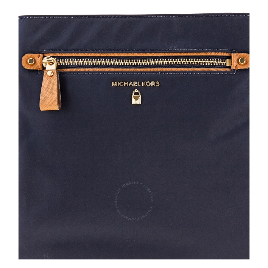 eae4aa16887a Michael Kors Kelsey Large Crossbody Bag - Admiral - Michael Kors ...