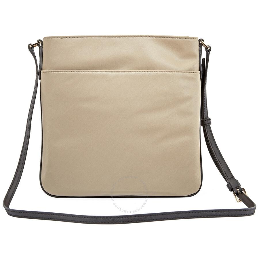 6d9354b6003d Michael Kors Kelsey Large Crossbody Bag - Truffle - Michael Kors ...