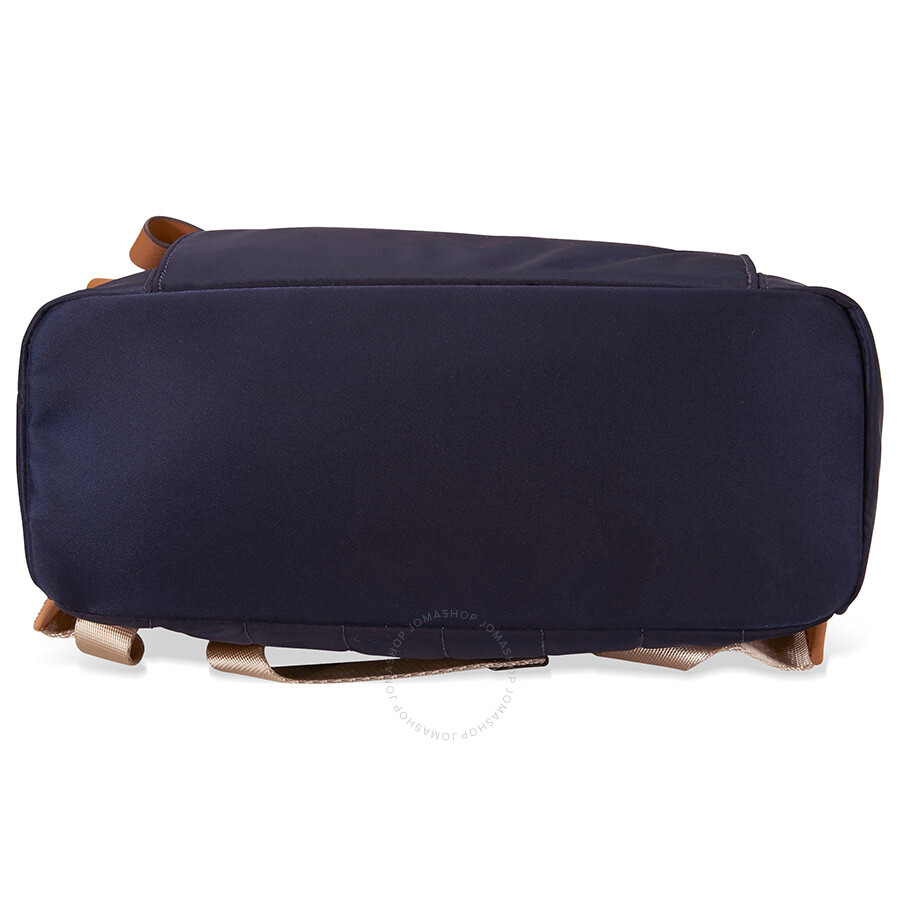 580c08ebc80e2 Michael Kors Kelsey Nylon Large Backpack- Admiral - Michael Kors ...