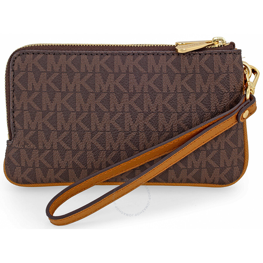 fd7dbaf19a Buy michael kors handbag wristlet   OFF65% Discounted