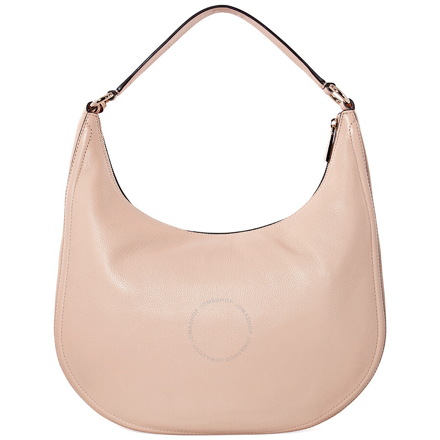 5f827daa1e67 Michael Kors Lydia Large Shoulder Bag - Oyster - Michael Kors ...