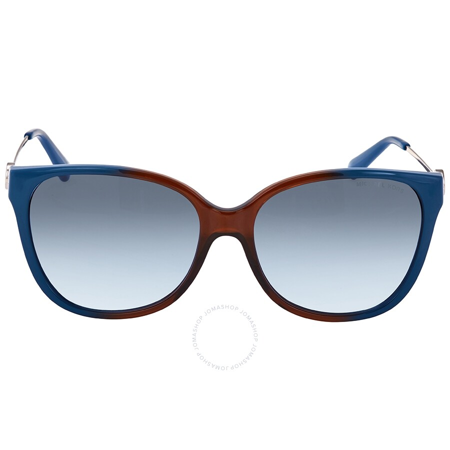 23646ff4a738 Michael Kors Marrakesh Square Sunglasses MK6006 300717 57 - Michael ...