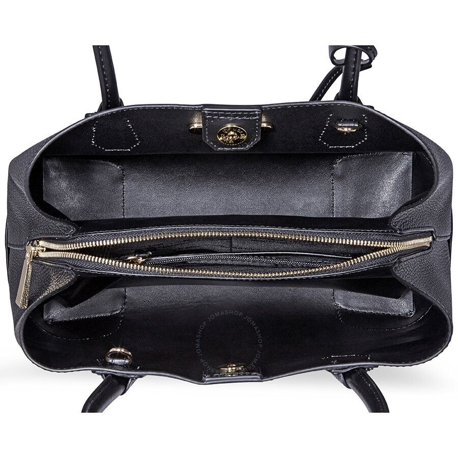 8906c7950cf8 ... coupon new zealand michael kors mercer gallery pebbled leather shoulder  bag black 9e281 c2757 94daf 29340