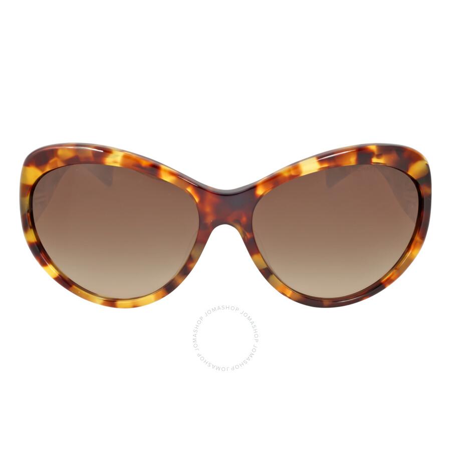 Michael Kors Tortoise Sunglasses  michael kors miranda waikiki tortoise dark brown grant