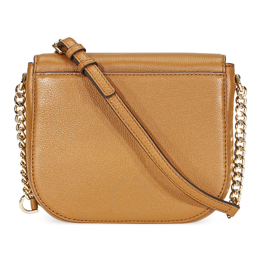 42f166d2e68f Michael Kors Mott Crossbody Bag- Acorn - Michael Kors Handbags ...