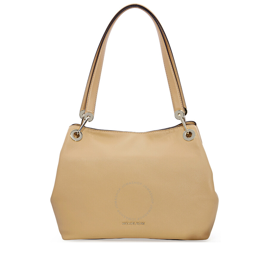 Michael Kors Raven Large Shoulder Bag Ernut