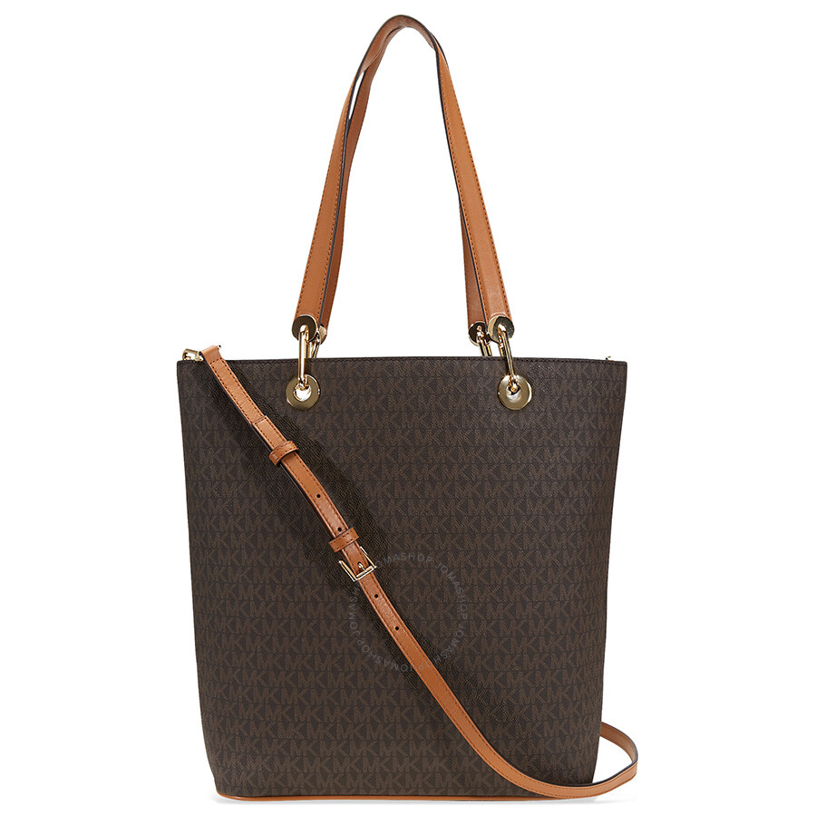 Fashion week Kors Michael bags black and brown pictures for girls