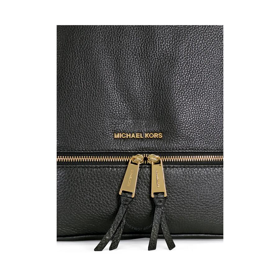 1baa1b8f9471 Buy leather backpack michael kors > OFF59% Discounted