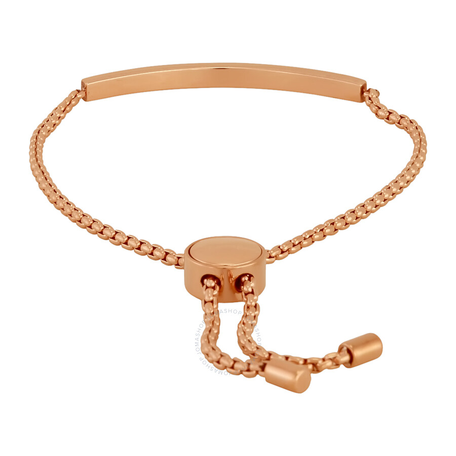 michael kors with bracelet michael kors gold tone toggle bracelet mkj4643791 2978