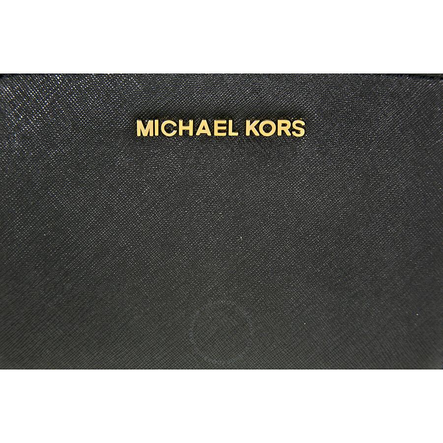 Michael Kors Selma Black