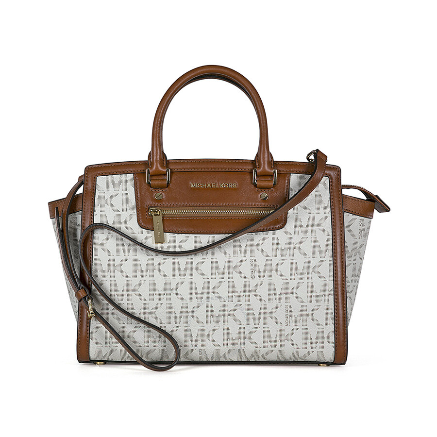 Find great deals on eBay for michael kors signature handbag. Shop with confidence.