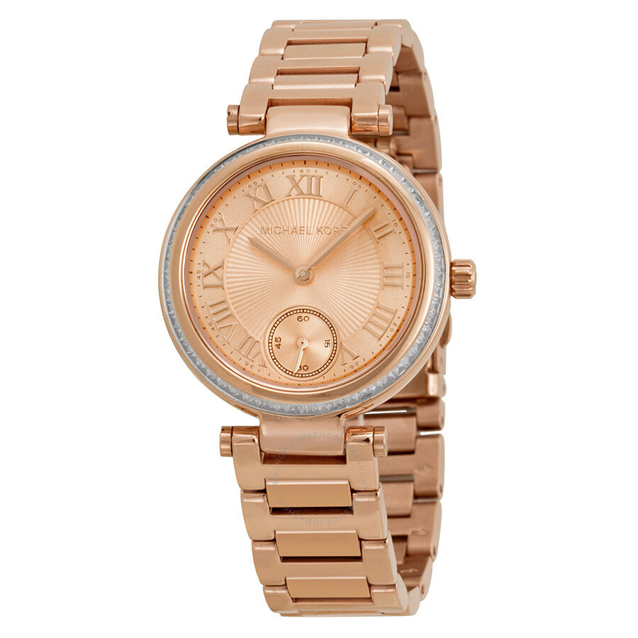 michael kors rose gold jewelry - Shop for and Buy michael ...