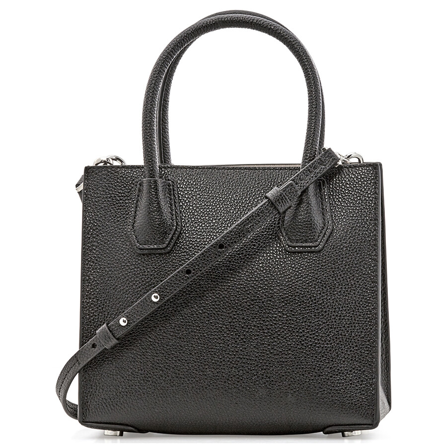fefa1c304c7a3b Michael Kors Studio Medium Mercer Crossbody - Black - Michael Kors ...