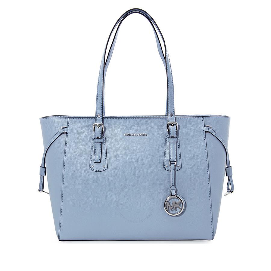 b2ef186b9b77 Michael Kors Handbags Blue - Foto Handbag All Collections ...
