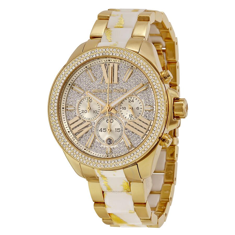 Diamond Quartz Watch Value