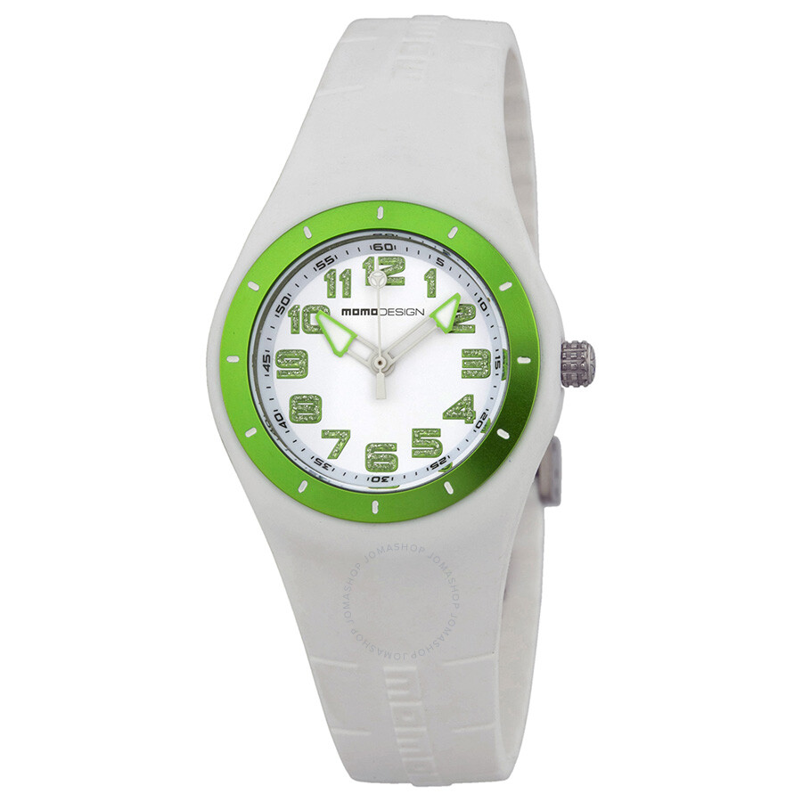 Lady Watch Design