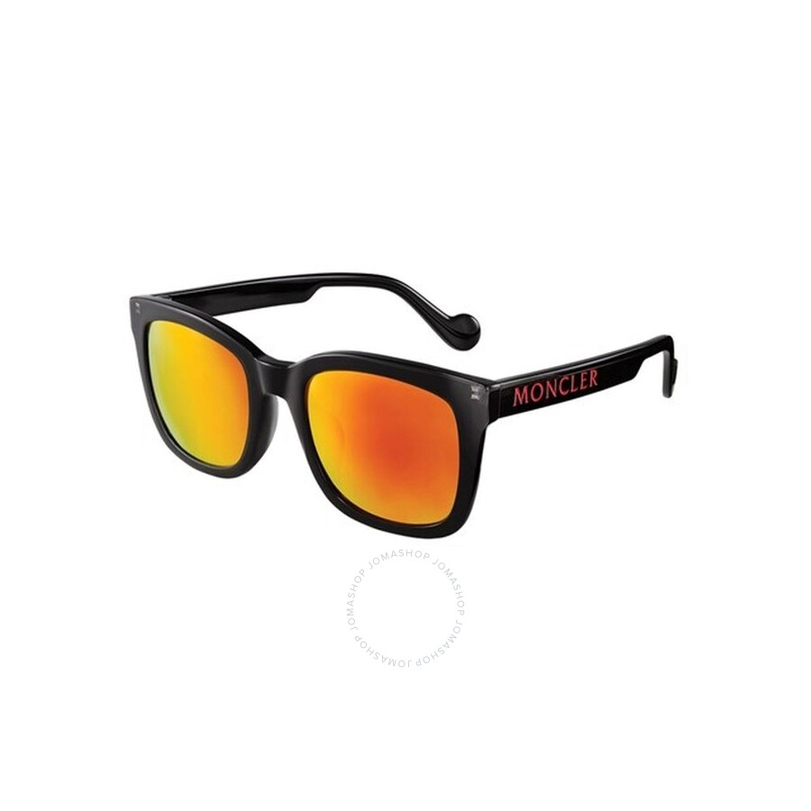 Moncler Square Unisex Sunglasses