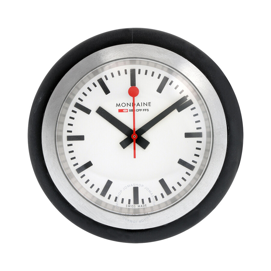 100 Mondaine Wall Clocks