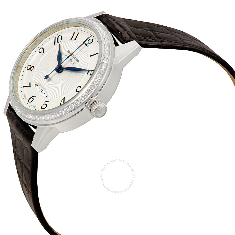 MONT BLANC WOMENS WATCHES