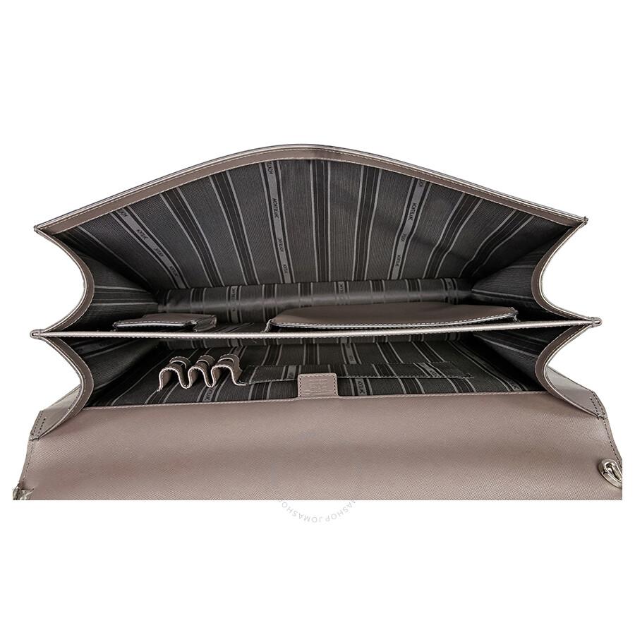 montblanc meisterst ck briefcase black montblanc. Black Bedroom Furniture Sets. Home Design Ideas