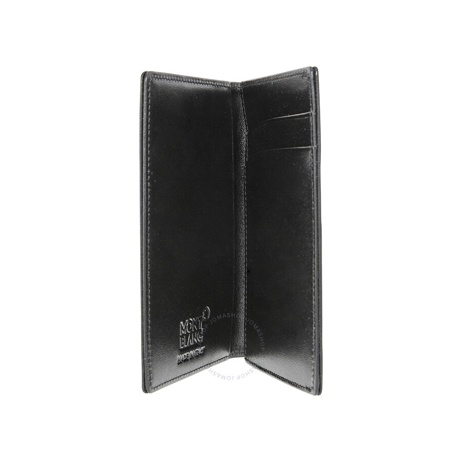 Montblanc meisterstuck business card holder 14108 montblanc montblanc meisterstuck business card holder 14108 magicingreecefo Image collections