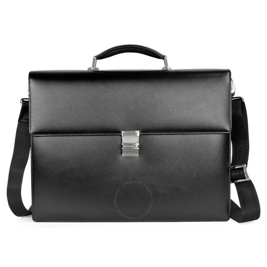 Montblanc Meisterstuck Double Briefcase 104607