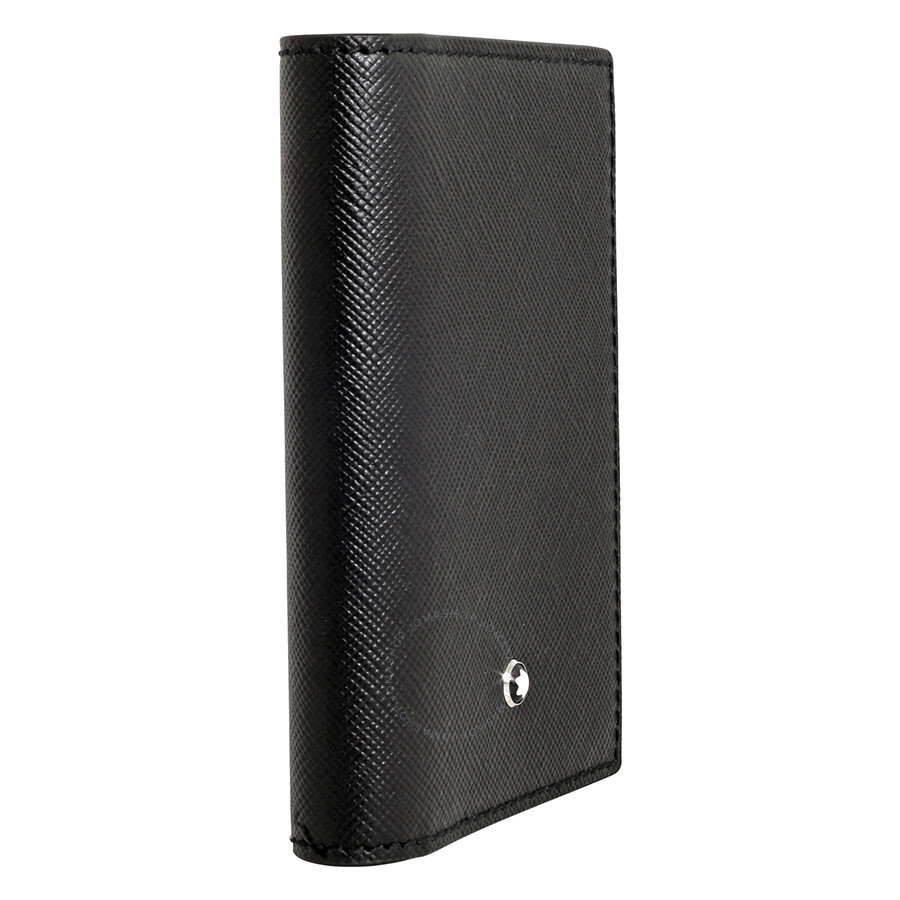 Mont blanc business card holder unlimitedgamers montblanc sartorial business card holder with gusset 116344 colourmoves