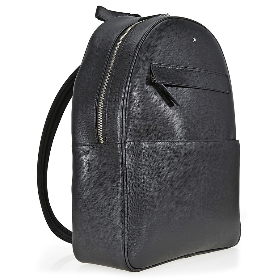 3250b11137a7 Montblanc Sartorial Dome Leather Backpack 116754 - Montblanc ...