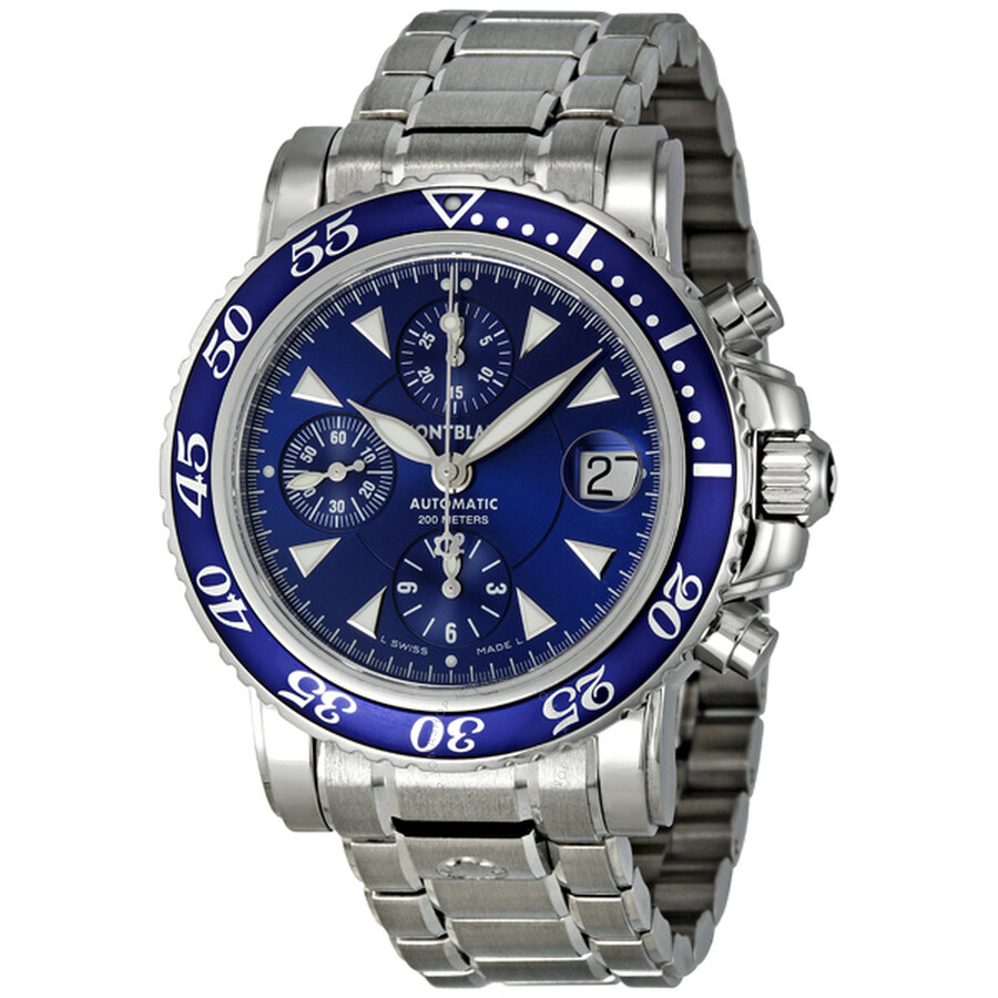 Discount MontBlanc Sport Watches