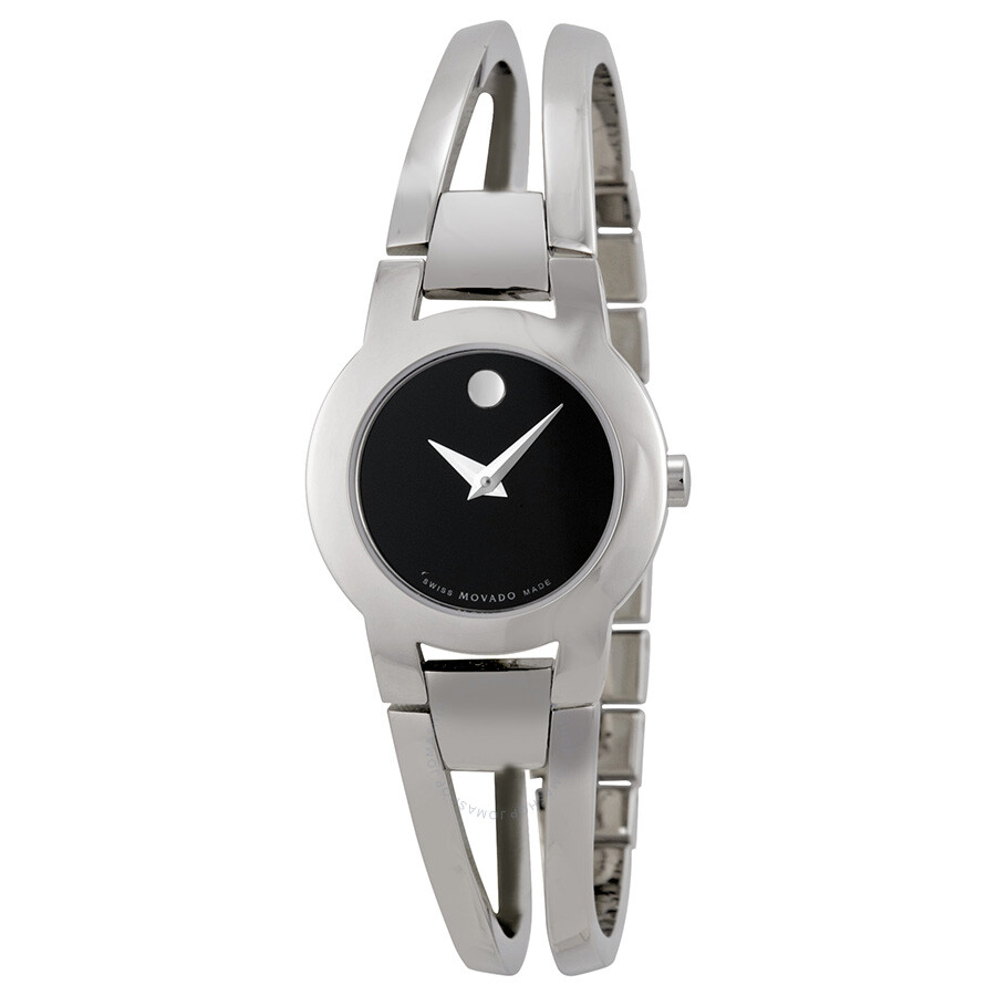 fd1014f02ce0a Movado Amorosa Ladies Watch 0604759 - Amorosa - Movado - Watches ...