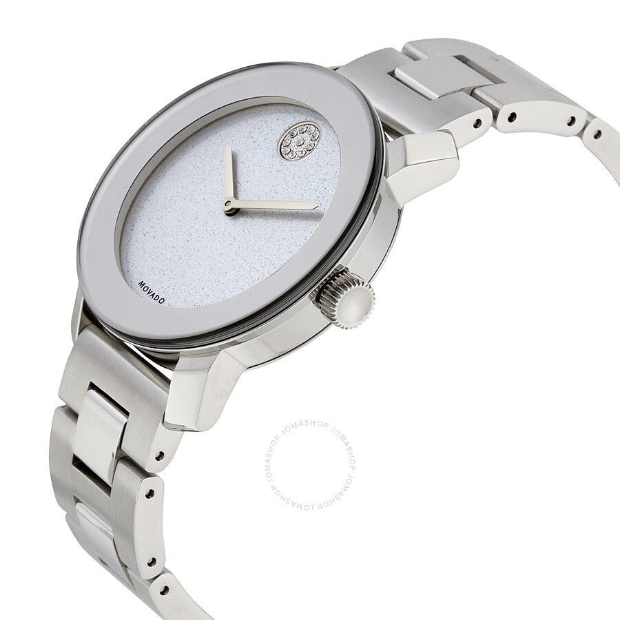 how to set my movado bold watch