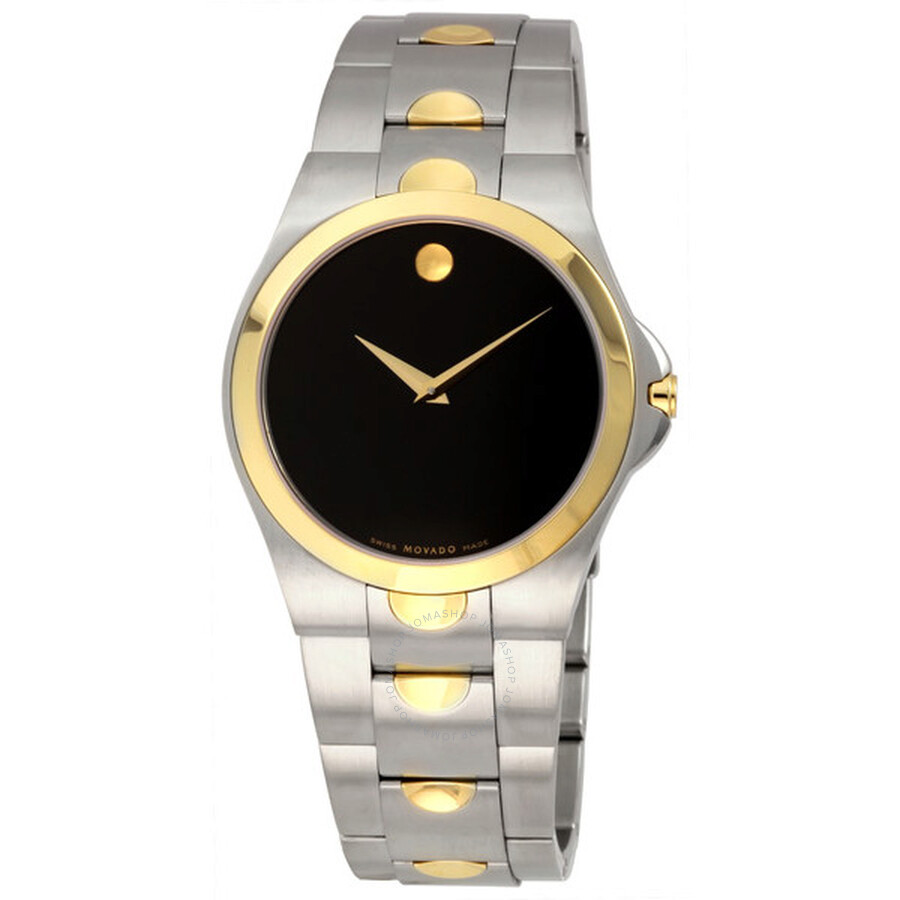 Movado Luno Twotone Men's Watch 0605635  Luno  Movado. Charm Chains. Top 10 Engagement Rings. Mens Silver Bangle. Anniversary Sapphire. Blue Crystal Earrings. Ear Rings. Tanzanite Wedding Rings. Mens Silver Bangle