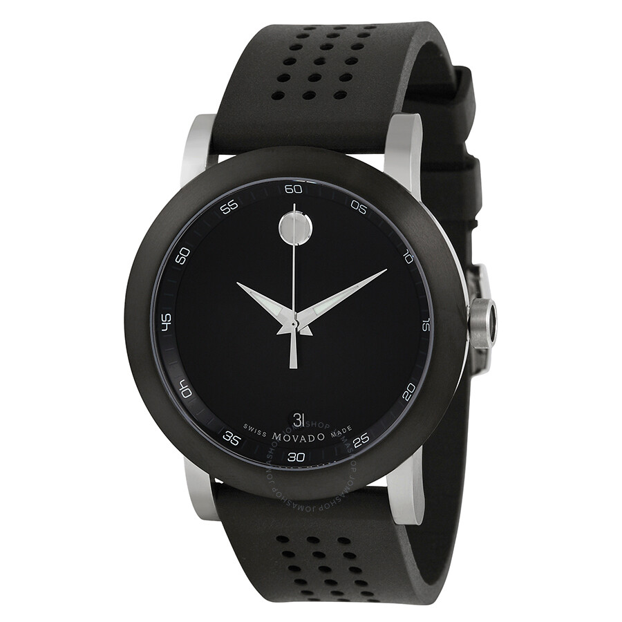 movado museum sport men s watch 0606507 museum movado movado museum sport men s watch 0606507