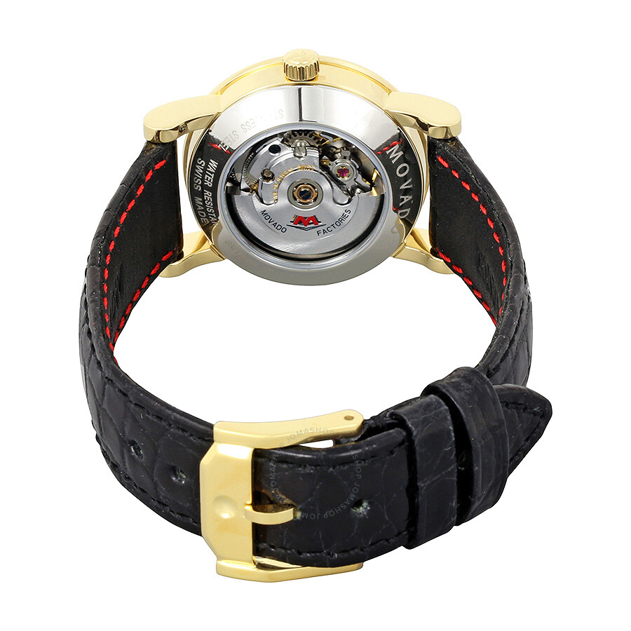 It's just a picture of Universal Black Label Watch Zmrp3010